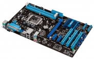 Bo Mạch Chủ Asus H61-Plus MainBoard