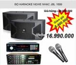 Bộ kraoke nghe nhạc bán chạy JBL 1699