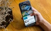 Thiết kế vạn người mê của Samsung S7 Edge
