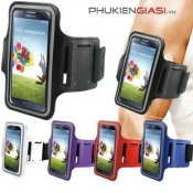 BAO ĐEO TAY IPHONE 5/5S TẬP THỂ DỤC - GYM ARMBAND