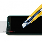 Miếng dán cường lực Zenfone 5 2.15D