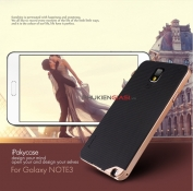 Ốp lưng Galaxy Note 3 iPaky