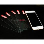 Miếng dán cường lực iPhone 6 Plus mặt sau bo cạnh