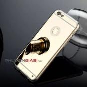 Ốp lưng iPhone 5, iPhone 6/6 Plus nhựa dẻo tráng kính