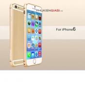 Ốp viền nhôm iPhone 6 Coteetci