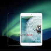 Miếng dán cường lực iPad Air - iPad Air 2 bo cạnh 0.26mm