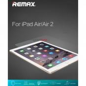 Miếng dán cường lực iPad Air - Air 2 Remax