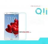 Miếng dán cường lực LG G Pro 2 Qii bo cạnh