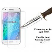 Cường lực bo cạnh Samsung Galaxy J7