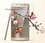 Miếng dán cường lực bo cạnh Samsung Galaxy Note 5