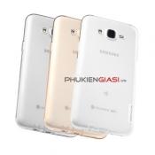 Ốp lưng Nillkin nhựa dẻo trong suốt Samsung Galaxy J5/ J7