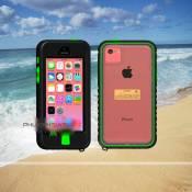 Ốp chống nước dành cho iPhone 5/ 5s/ 5c