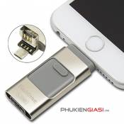 Bộ nhớ rời cho iPhone/ iPad FlashDrive 16GB
