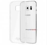 Ốp lưng trong suốt Imak Galaxy S6 Edge