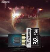 Thẻ nhớ MicroSD Remax 32Gb