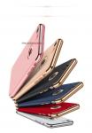 Ốp lưng iPhone 6/ iPhone 6plus ba mảnh cao cấp