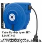 Cuộn dây điện tự rút HT-L14537.010