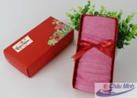Set bộ khăn quà tặng 20/11 QT03