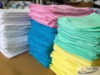 Khăn cotton cân ký