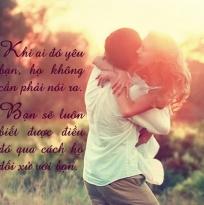 Lý do cho một tình yêu