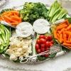 Những món ăn không tốt cho sức khỏe trong ngày Tết