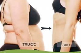 Giảm cân sau sinh bằng các liệu pháp hiệu quả nhất