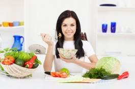 Lời khuyên về chế độ dinh dưỡng giúp giảm béo sau sinh nhanh nhất