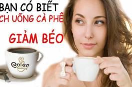 Có nên giảm cân sau sinh bằng cà phê hay không?