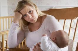 Vì sao các mẹ giảm béo sau sinh không hiệu quả?