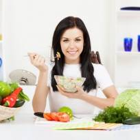 Những lưu khi giảm cân sau sinh bằng chế độ ăn kiêng