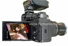 Đây là Fujifilm X-T2 với ISO 12800 và khe thẻ SD kép?