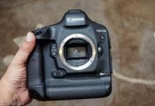Trên tay Canon 1D X Mark II và thử tốc độ chụp liên tiếp 14fps với bộ nhớ đệm 170 ảnh RAW