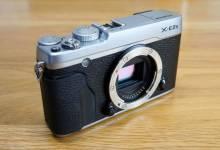 Đánh giá máy ảnh Fujifilm X-E2s sau một tuần sử dụng