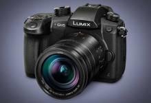 [CES 2017] Panasonic Lumix GH5 tiếp tục thế mạnh quay phim 4K 60FPS