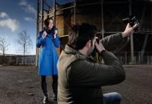 Kĩ thuật đánh Off-Flash trong ảnh chân dung và những điều cần lưu ý