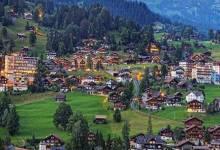 Thị trấn tuyệt đẹp ở Thụy Sĩ nghiêm cấm du khách đăng tải ảnh chụp lên mạng xã hội
