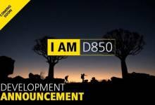 [Rò rỉ]Nikon D850: 4k không crop, không flash, có thể là chiếc DSLR đầu tiên có Hybrid Viewfinder...
