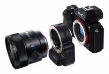 Ngàm ống kính và Ngàm chuyển đổi ống kính - Công dụng như thế nào ?