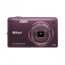 Nikon Coolpix S5200 - Chính Hãng
