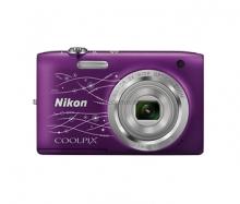 Nikon Coolpix S2800 - Chính hãng
