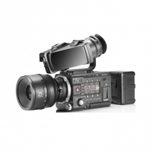 Sony PMW-F55 - Chính hãng