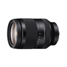 Sony FE 24-240mm f/3.5-5.6OSS