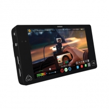 "Sony Atomos Shogun 4K HDMI/12G-SDI Recorder and 7"" Monitor"