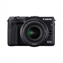 Canon EOS M3 kit 18-55mm