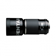 Pentax smc FA 645 200mm f/4 IF