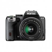 PENTAX K-S2 Kit DA 18-50mm