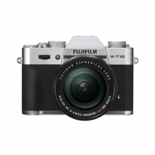 Fujifilm X-T10 Kit 18-55mm - Chính hãng