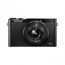 Fujifilm XQ1 Digital Camera (Black)