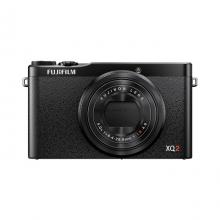 Fujifilm XQ2  Black/white/silver - Chính hãng