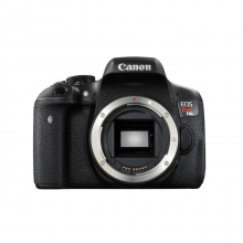 Canon EOS 600D Rebel T6i DSLR Camera (Body Only)